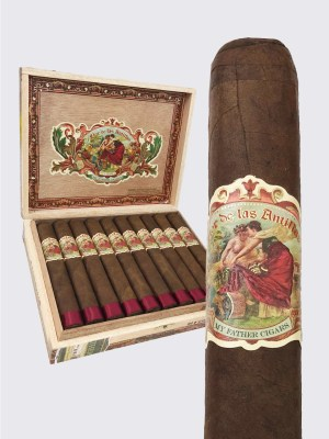 My Father Flor De Las Antillas Image