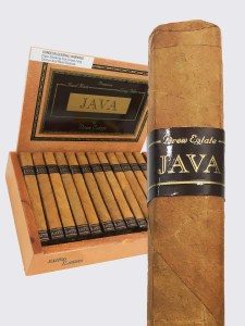Java Latte Robusto Image