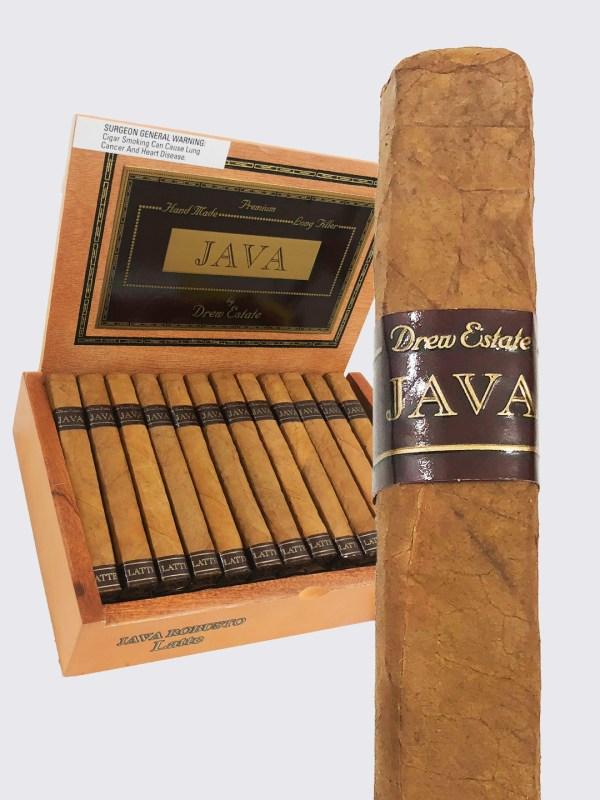 Java Latte Corona Image