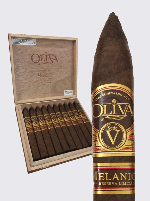 Oliva V Melanio Torpedo Product Image