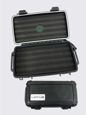Lotus Travel Humidor image.