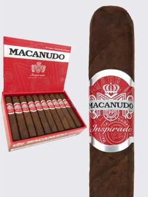 Macanudo Inspirado Red image.