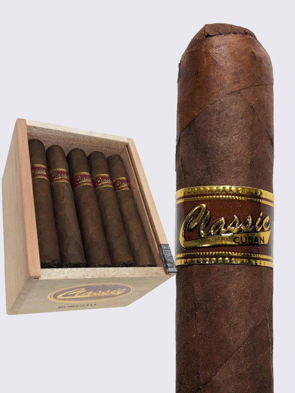United Classic Cuban Robusto