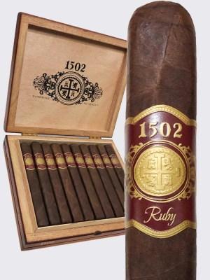 1502 Ruby Toro