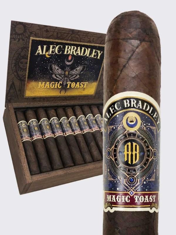Alec Bradley Magic Toast