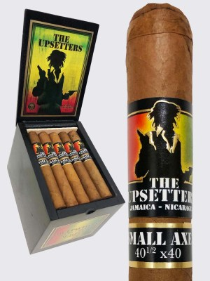 The Upsetters Small Axe