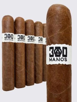 300 Hands Habano