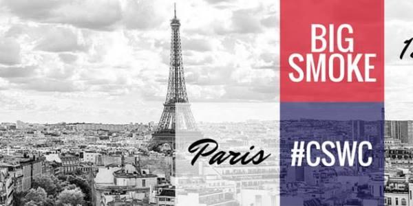 Big Smoke Paris – 18/06/2016