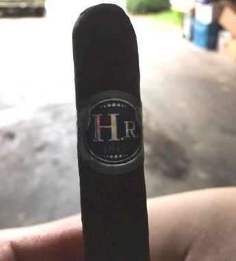 HR x 3 4