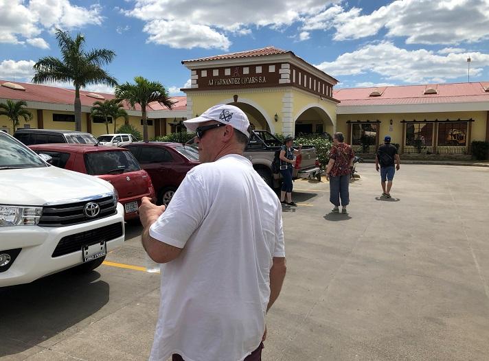 Our Nicaraguan Cigar Tour 6