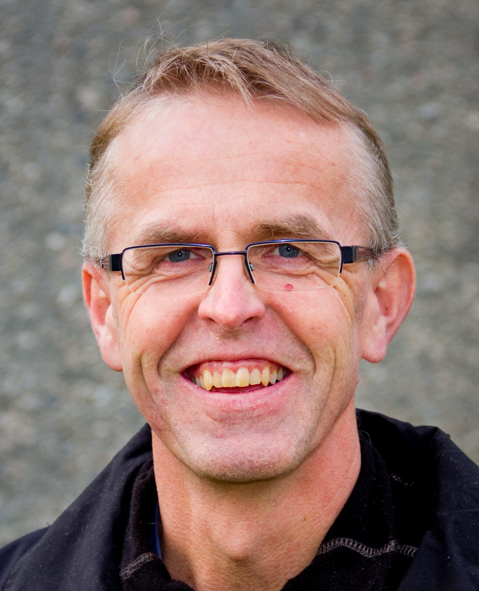 Sigbjørn Lien, centre leader