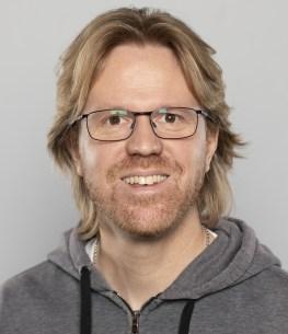 Lars Grønvold