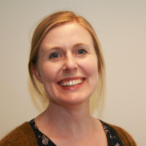 Guro Katrine Sandvik