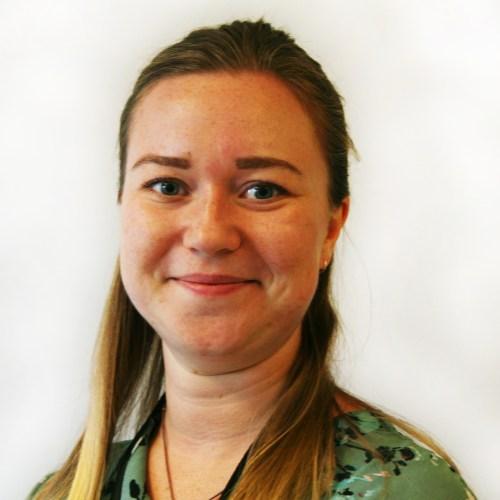 Kristina Stenløkk