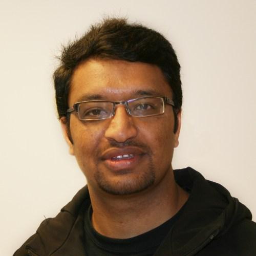 Prabin Sharma Humagain