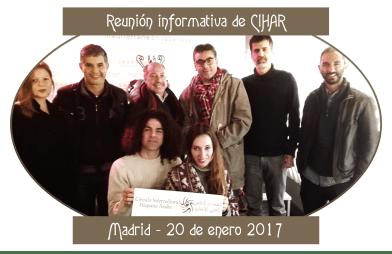 Reunión informativa 20-1-2017