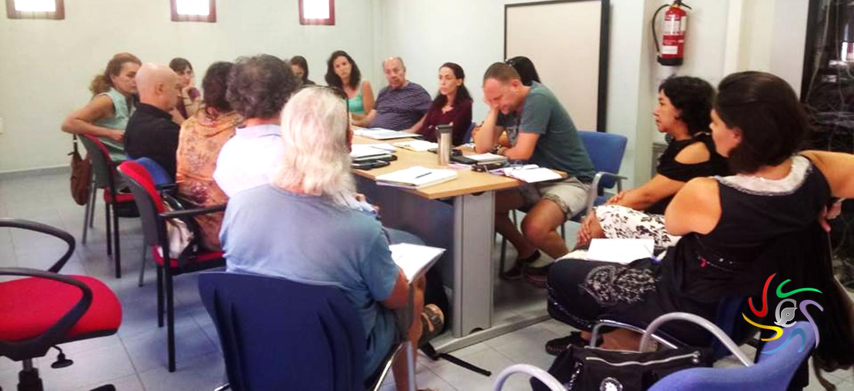 2ª reunión de asociaciones para la convivencia hispano-árabe