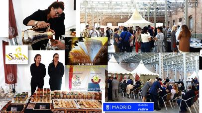 Inauguración FLHA Madrdi