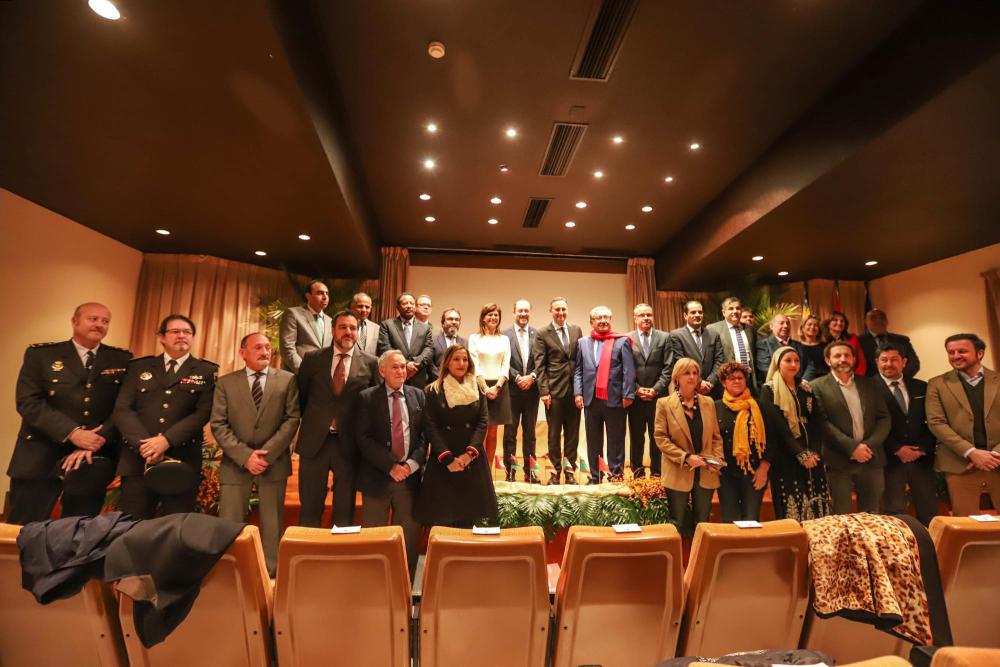 تقرير شهري عن أنشطة المُنتدى الثقافي العربي الإسباني (ثيار) ـ أذار/مارس 2019