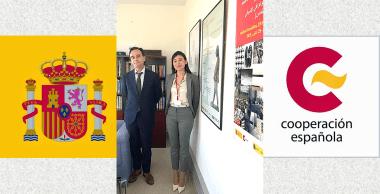 Embajada de España en Rabat