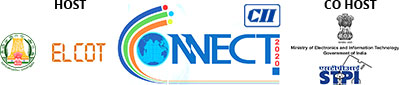 CII CONNECT Logo