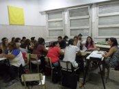 P. del Lenguaje- Agazzi