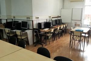 escuela informatica azorin
