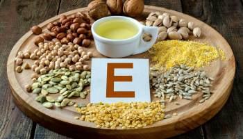 Вітамін Е та його користь для шкіри та волосся — як застосовувати