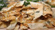 Їмо корисні чипси: 15 хвилин до фільму і перекус готовий