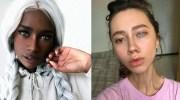 Підбірка знімків людей з унікальною зовнішністю