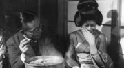 18 старовинних фотографій, на яких зображено реальне життя японських гейш