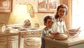10 правил для мам, у яких ростуть хлопчики: скажіть, що він сильний, і… відпустіть