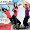 burn & sizzle workshop