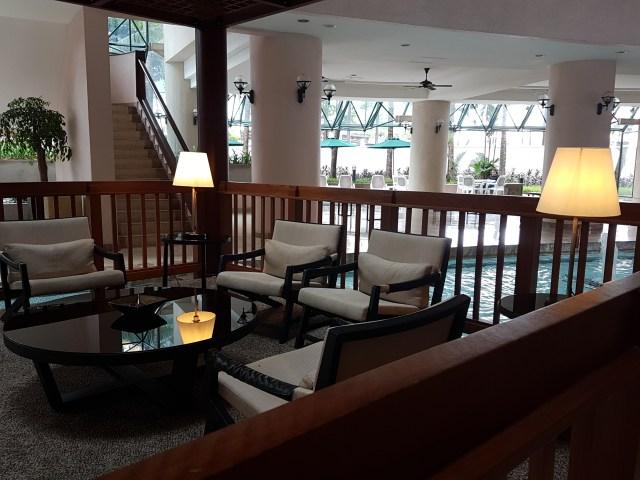 Ruangan Menunggu   By Lanson Place, Ampang
