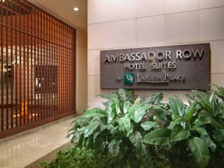 Ambassador Row Hotel Ampang | By Lanson Place
