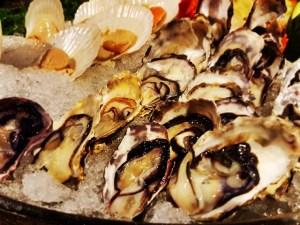 Seafood Galore, Retro Cafe Vivatel Kuala Lumpur