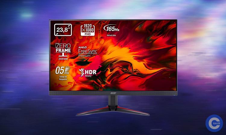 Acer Nitro VG240YS 24