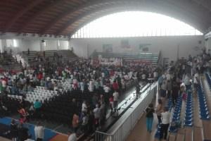 Torchiara, ha preso il via la 34^ edizione del Meeting Internazionale dei Servi di Cristo Vivo