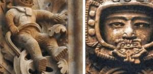600 yıl önce astronot kıyafetlerini nasıl biliyorlardı ?