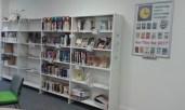 Fiction books.