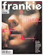 Frankie Issue 1