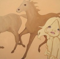 Everyone Loves a Palomino