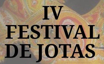 IV FESTIVAL DE JOTAS DE CILLEROS