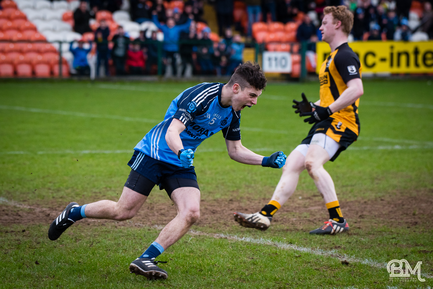 St Colmcilles through to IFC Final after win over Pomeroy