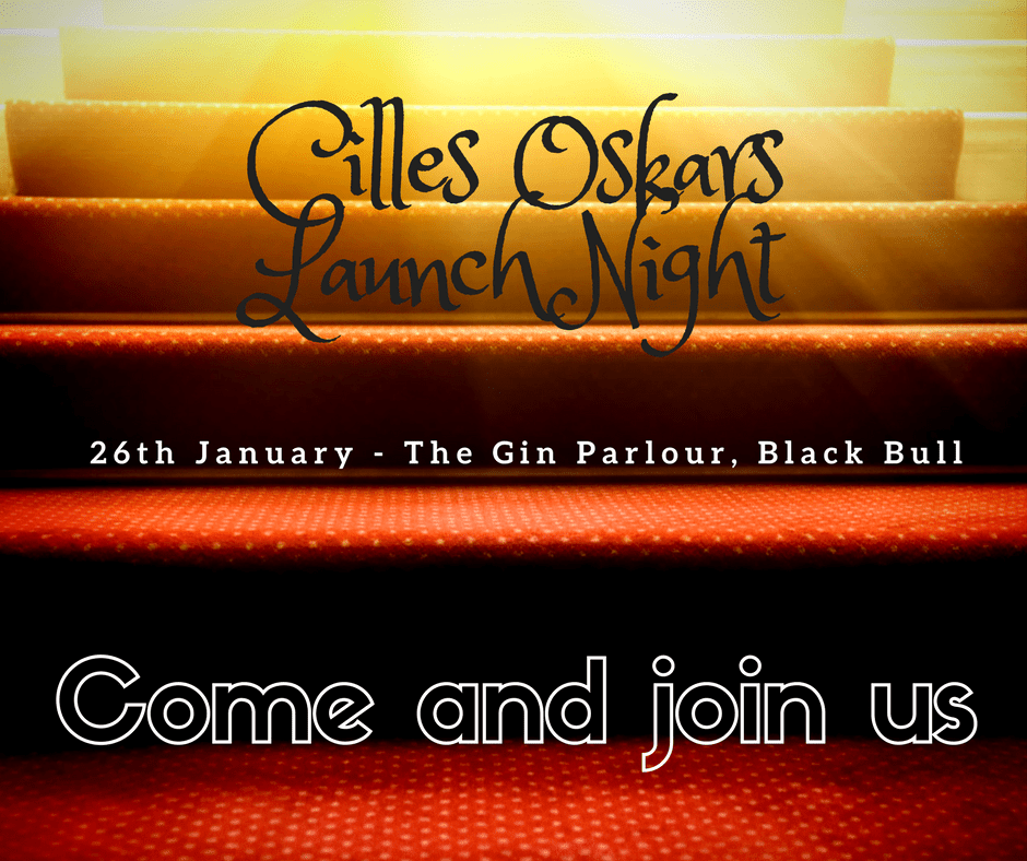 Oskars Launch Night