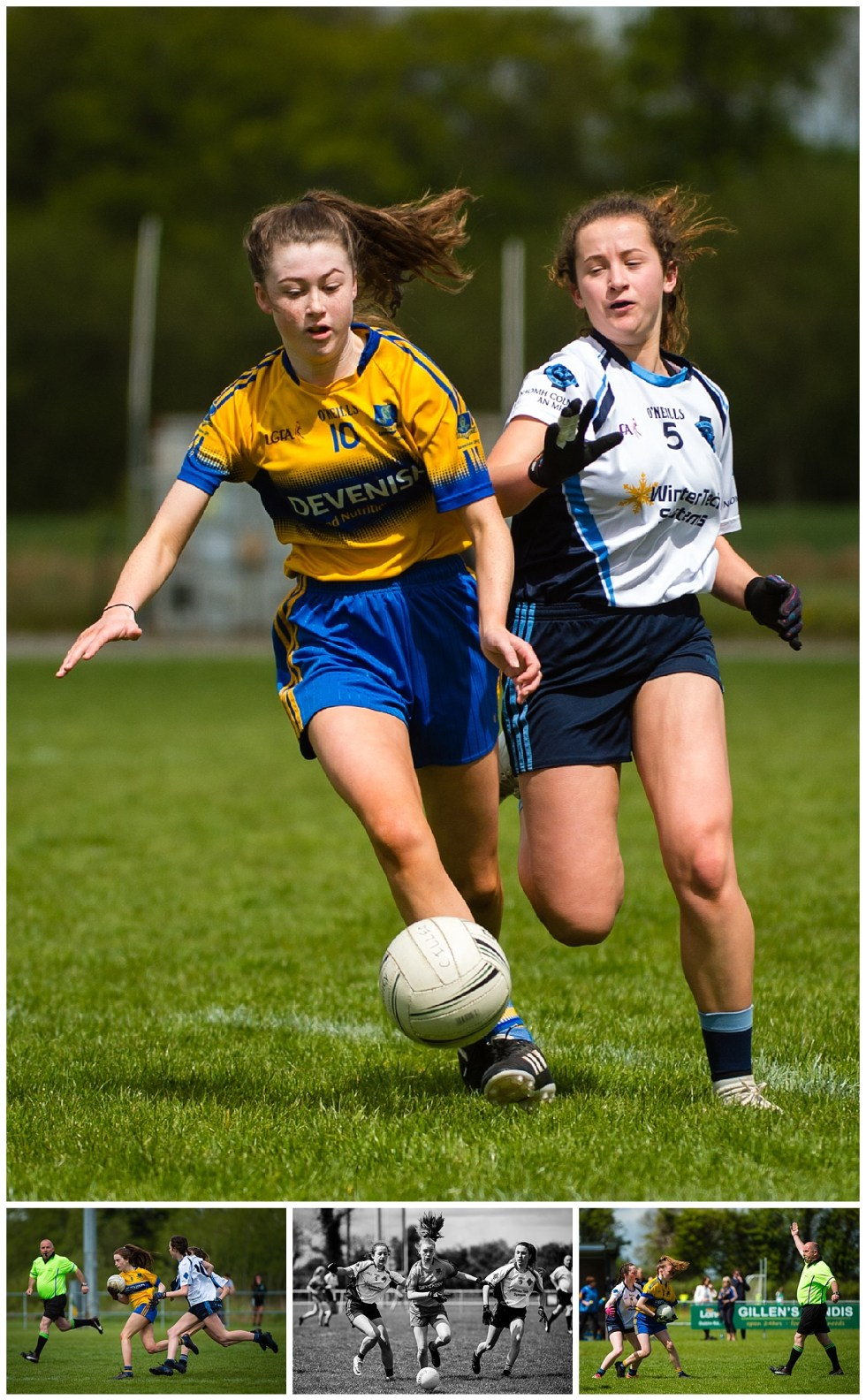 St Colmcilles GFC Meath East Meath Gaelic Football Club Premier Club Ladies Football Meath Football