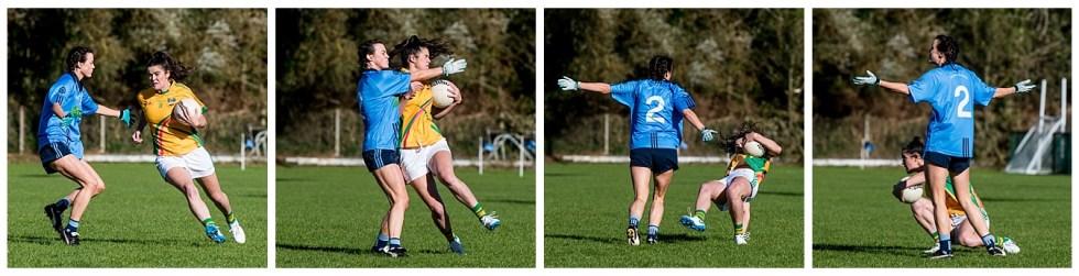 Ladies Football, St Colmcilles Intermediate A, Meath Football, lgfa