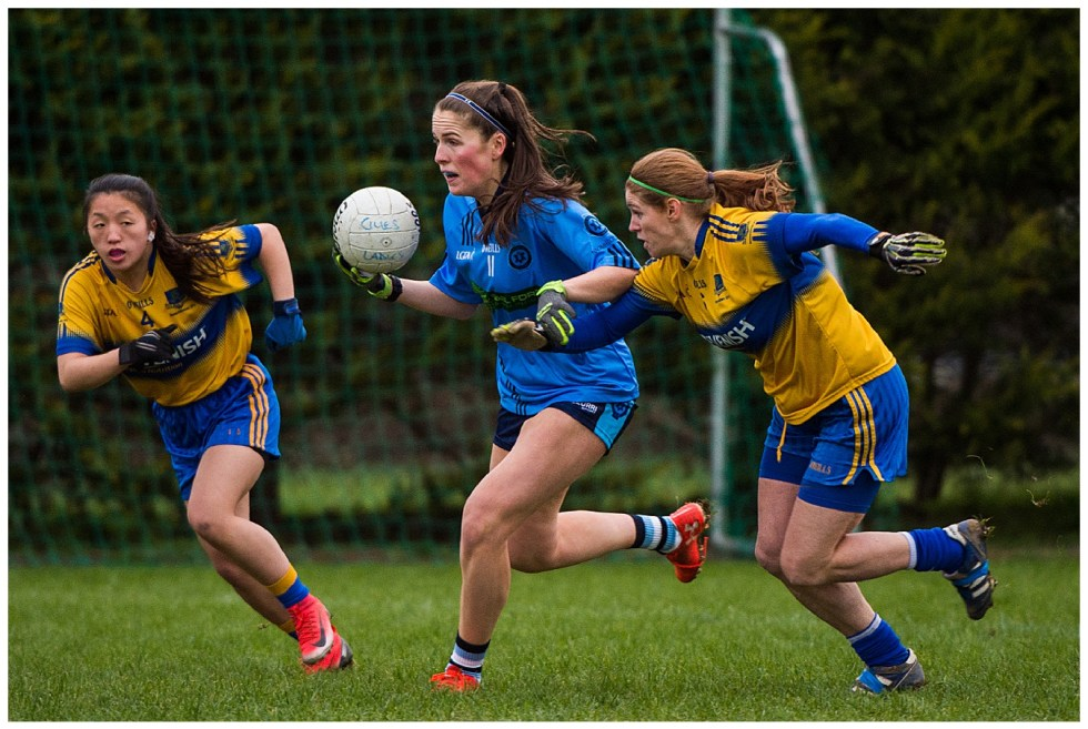 Meath GAA St Colmcilles St Colmcilles Ladies Football