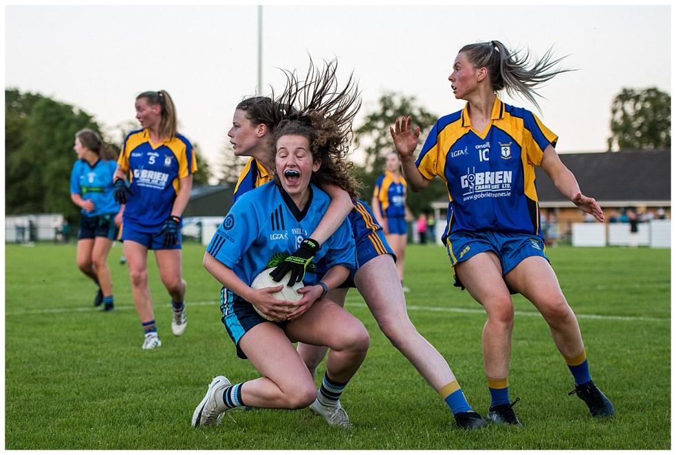 St Colmcilles LGFA Ladies Football Ratoath GAA