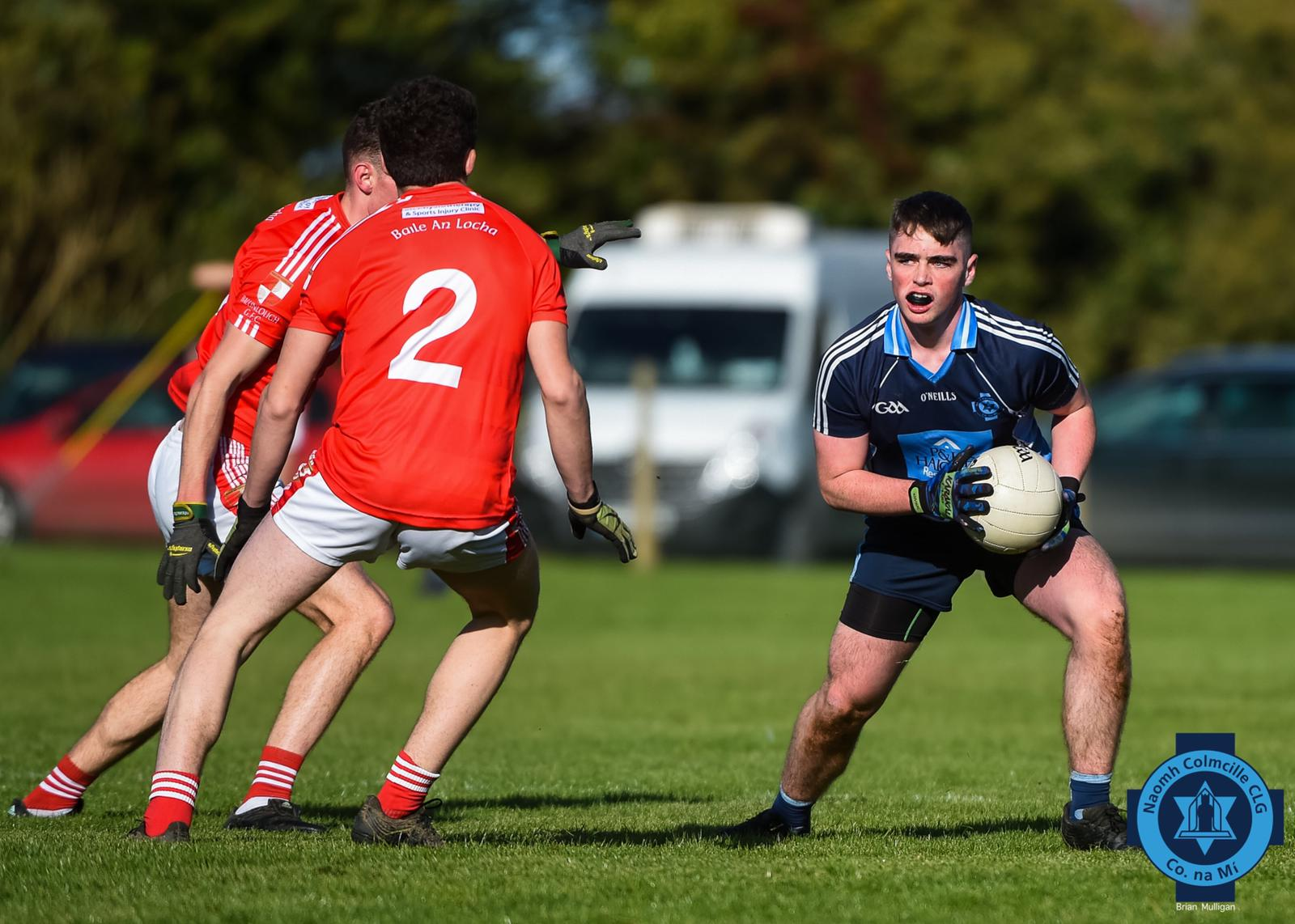 Div 3 Minors Make The Semi-final